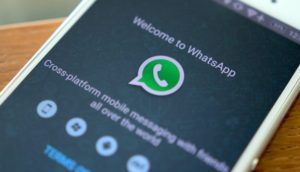 Whatsapp-ul spart de hackeri ?