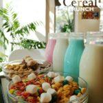 Prima cafenea de cereale din Romania