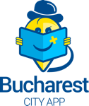 Bucharest City App