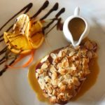tuna-fillet-with-almond-flakes-and-soy-sauce