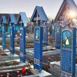 cimitirul de la sapanta