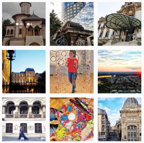 Instagram - Anca Dumitrescu
